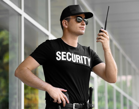 security services Beverly Hills